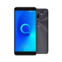 alcatel Smartphone 3X 5058I 32GB Nano Dual Sim Card Android Black
