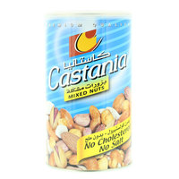 Castania Mixed Nuts 500g