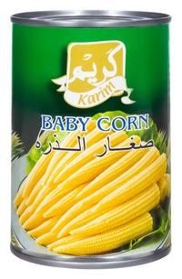 كريم صغار الذرة - 425جم
