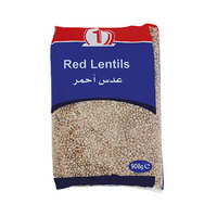 N1 Lentils Red 908GR