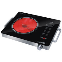 Clikon Infrared Cooker Ck4262
