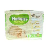 Huggies 1 Little Babies 21 Diapers