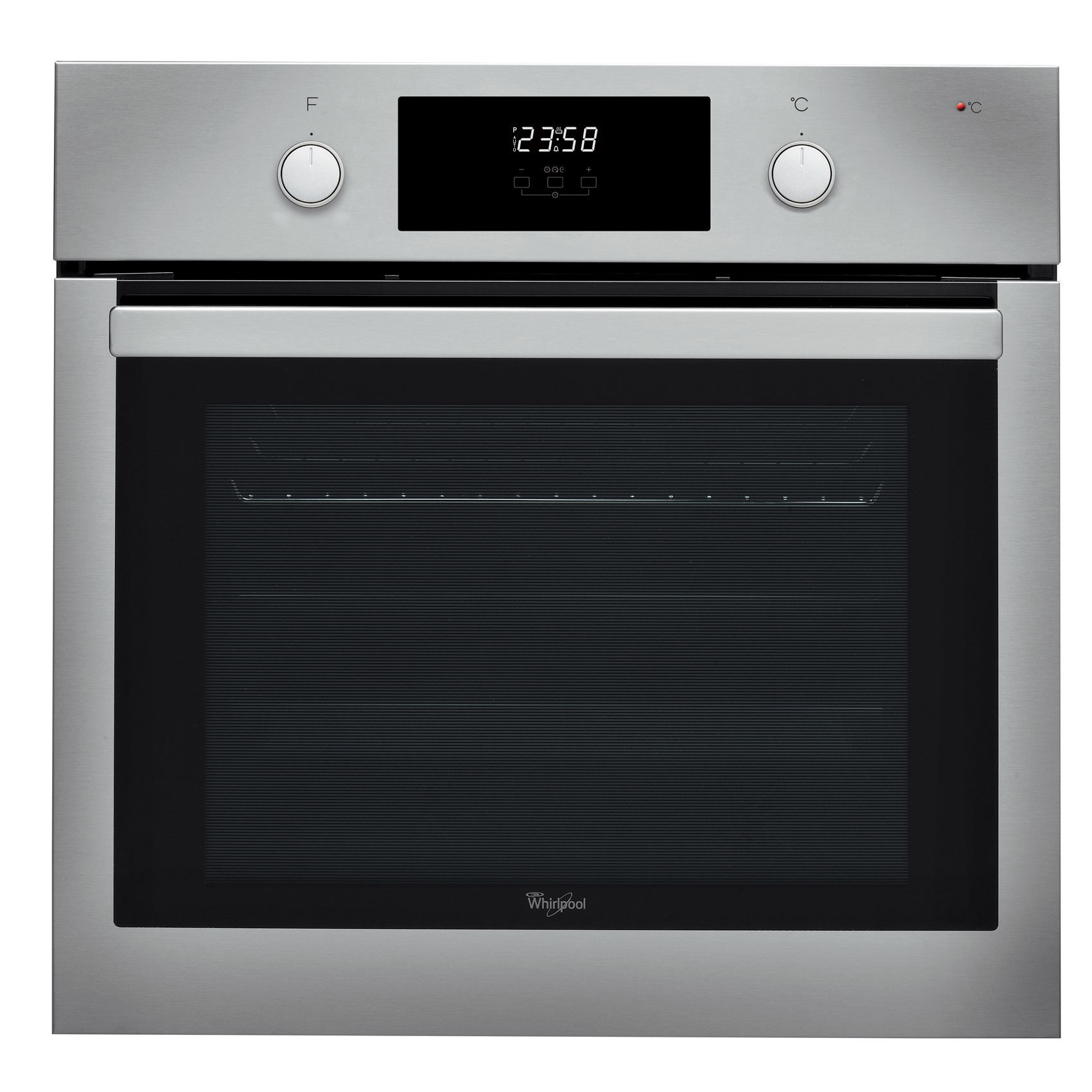 WHIRLPOOL BUILT-IN OVEN AKP745IX