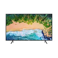 "Samsung LED TV UA49NU7100 49"" 4K Smart"