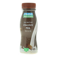 Marmum Pure & Fresh Chocolate Milk 200ml