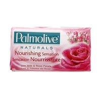 Palmolive Soap Milk & Rose 175GR