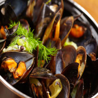 Mussels 1Kg