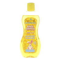 Pielor Tear Free Baby Shampoo 400ml