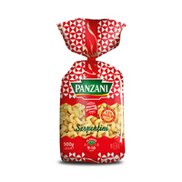 Panzani Pasta Serpentini 500GR