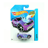 Hot Wheels Colour Shifters Assorted Vehicles