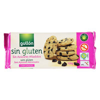 Gullon Chips Choco Gluten& Sugar Free 130g