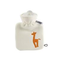 Reer Safari Hot Water Bottle White