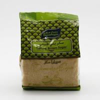 Dazaz Natural Brown Sugar 500 g