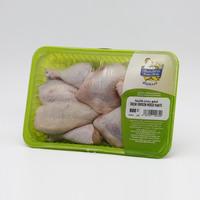 رضوى قطع دجاج طازجة منوعة 900 جرام