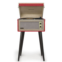 Crosley Bermuda USB Turntable  - Red