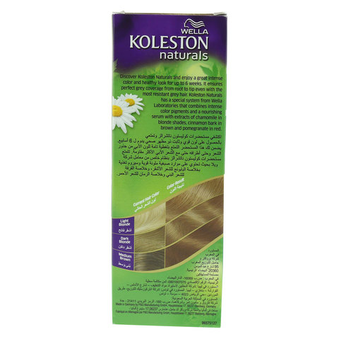Wella-Koleston-Naturals-Permanent-Intense-Color--8/1-Golden-Wheat-