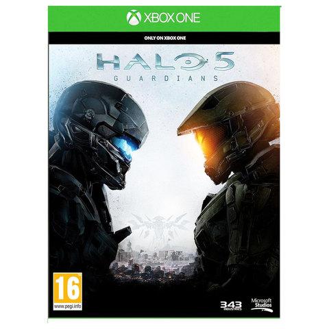 Microsoft-Xbox-One-Halo-5-Guardians