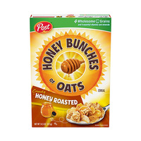 Post Honey Bunches Of Oats 14.5OZ