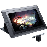 Wacom Graphic Pen Display Cintiq 13HD - DTK1300