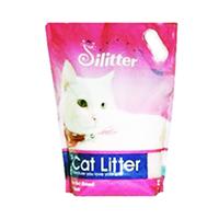 Silitter Cat Litter Net Volume 5L