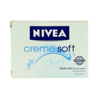 Nivea Creme Soft Soap 100g