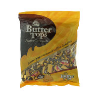 Chiko Butter Tops Butter Caramels Toffee 750g