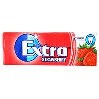 Wrigley's Extra Strawberry 14 g