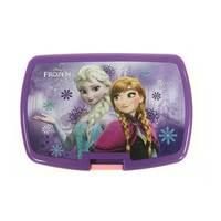Frozen Sandiwch Box With Inner Tray