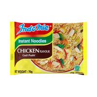 Indomie Chicken Noodles 75GR