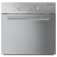 Bompani Built-In Oven BO-243ZW