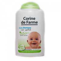 Corine De Farme Gentle Shampoo 250 ml