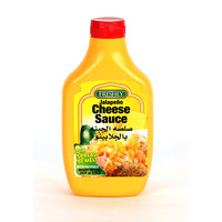Freshly Jalapeno Cheese Sauce 396 g