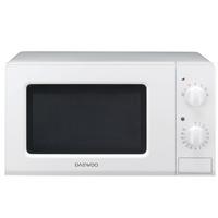 Daewoo Microwave KOR-6607