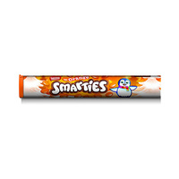 Nestle Smarties Giant Orange 130GR