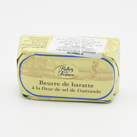 Reflet De France Butter Sea Salt Guerande 250 g