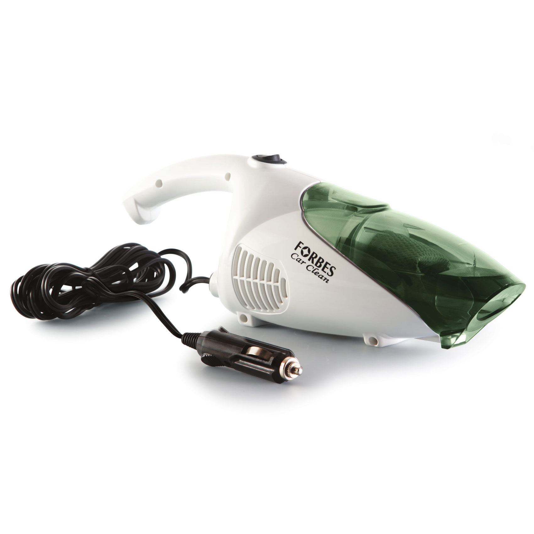 FORBES CARVAC V-CLEANER