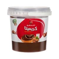 كريميتا كريمة شوكولاتة 900 جم من الميزان