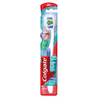 Colgate 360 Whole Mouth Clean Soft Toothbrush