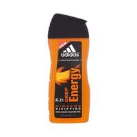 Adidas Shower Gel Fushion Deep Energie 250ML