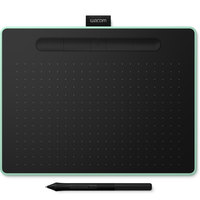 Wacom Graphic Pen Tablet Intuos S CTL-6100WL Bluetooth Pistachio