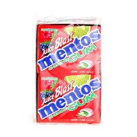 Mentos Juice Blast Blister 13.2gx12