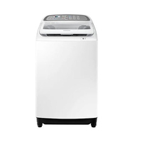 Samsung Washer WA15J5730SW/FH 15KG