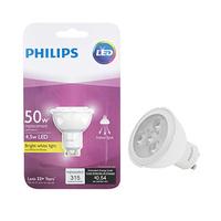 Philips Essential LED Spot 4.5-50W 3000K 220V