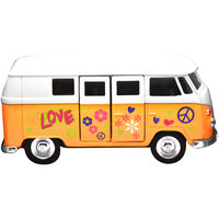Volkswagen T1 Bus-Fancy Print Assorted