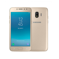 SAMSUNG Smartphone Grand Prime Pro 16GB Micro Dual Sim Card Android Gold