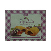 Klas Golden Pastry Filled with Fig Jam Fig Rolls 300g