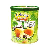 Al Rabih Jam Apricot Tin 1KG