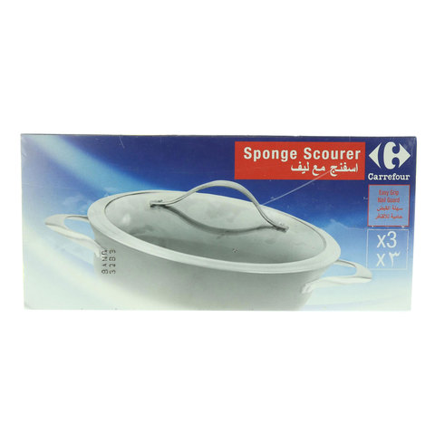 Carrefour-Sponge-Scourer-3-Pieces