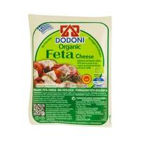 Dodoni Organic Feta Cheese 200g