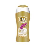Amatoury Shower Gel Orchid & Moisturising Milk 250ML